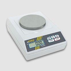 Instrumento de medición que salió de servicio de Calibración de balanzas