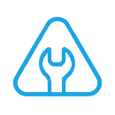 Icono de Mantenimiento Preventivo de Equipos de Laboratorio
