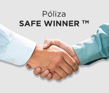 Obteniendo una póliza de servicio safe winner para mantenimiento preventivo y correctivo de equipos de laboratorio