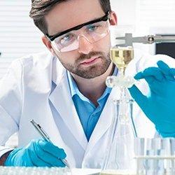 Personal acreditado por Perry Johnson Laboratory Accreditation en la calibración de instrumentos de medición