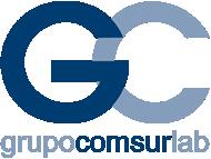 Grupo Comsurlab logotipo