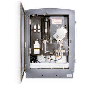 Analizador de Amonio
