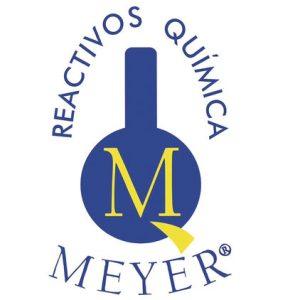 Reactivos Química Meyer